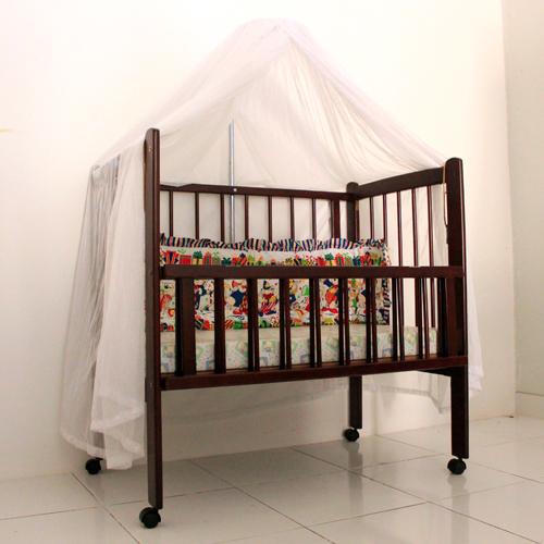 Baby Crib - Playgro