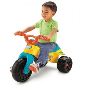 Fisher Price Go Diego Go Trike1