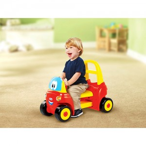 LT My First Cozy Coupe Walker