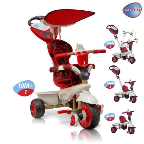 smart trike dream