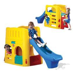 townhouse climber