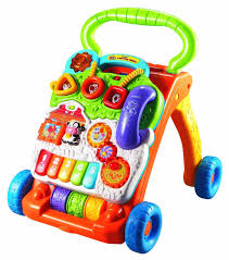 vtech learning walker