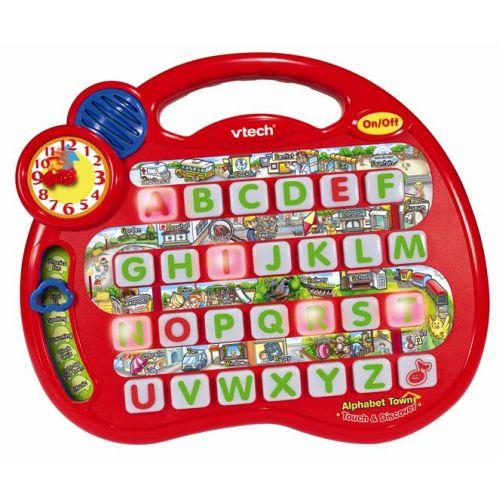 Alphabet Desk
