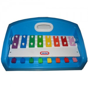 Little Tikes Baby Tap-a-Tune Piano