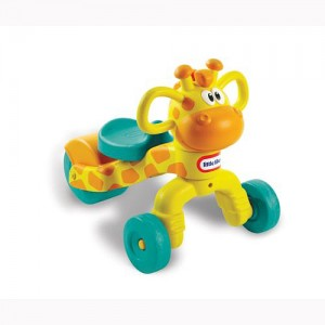 Little Tikes Go & Grow Lil Rollin Giraffe