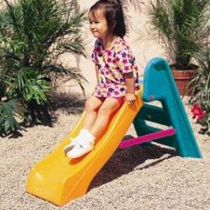 Play Slide - Little Tikes