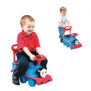 Thomas Ride On copy
