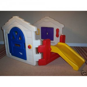 Todays Kids Playhouse1