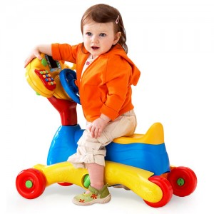 Vtech 3in1 smart wheels2