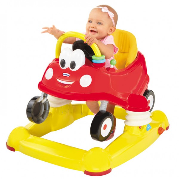 cozy coupe 3 in 1