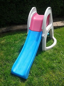 Fisher Price Slide