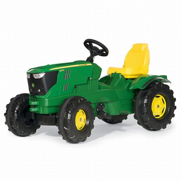 rolly-toys-tractor