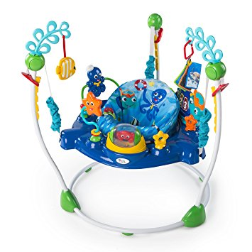 Baby einstein neptune jumperoo