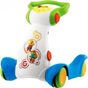 Chicco Baby Jogging  Learning Toys