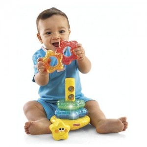 Fisher-Price Dance Baby Dance!2