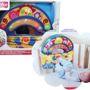 Fisher Price Kick & Push-up Pinball