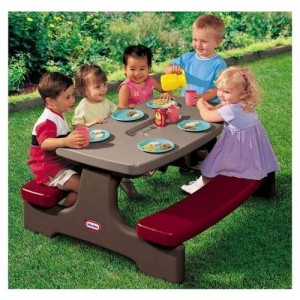 LT Endless Adventures® Easy Store™ Table