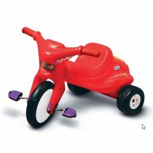 LT Tough Tire Trike