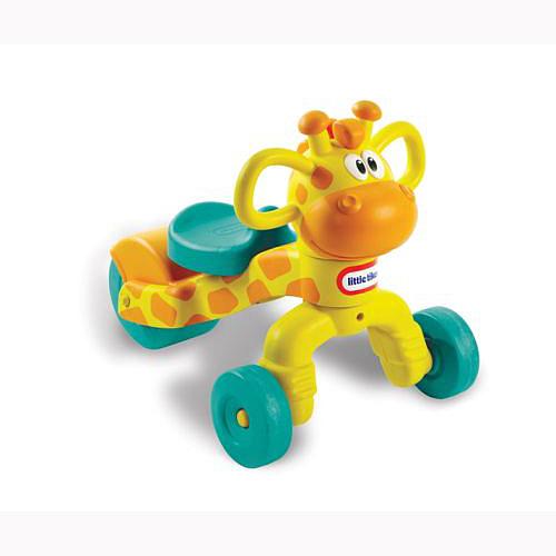 Little Tikes Go & Grow Lil Rollin Giraffe