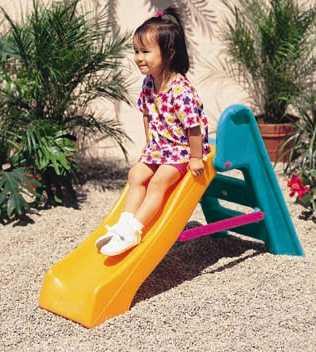 Play Slide - Little Tikes