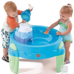 Step2 Water Play Table