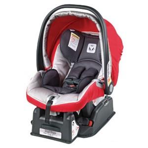 Peg Perego Primo Viaggio Car Seat1