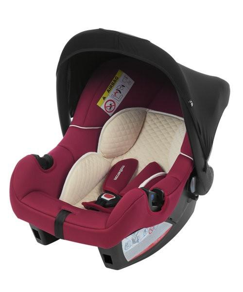 Mothercare Ziba Baby Carseat