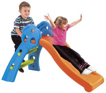 Grow n Up Qwikfold Fun Slide
