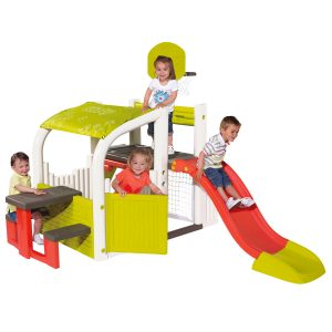 smoby-play-centre-with-slide